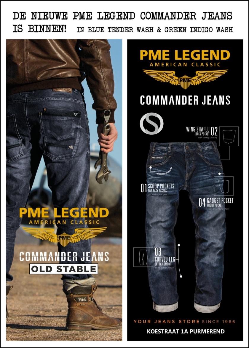 PME Commander 2014