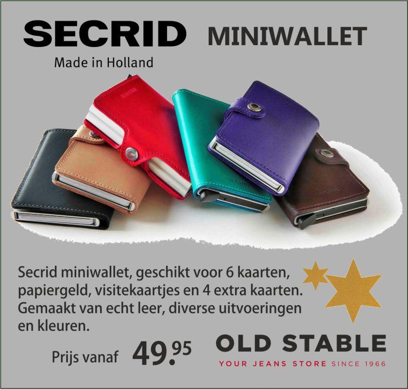 secrid-12-2016-1