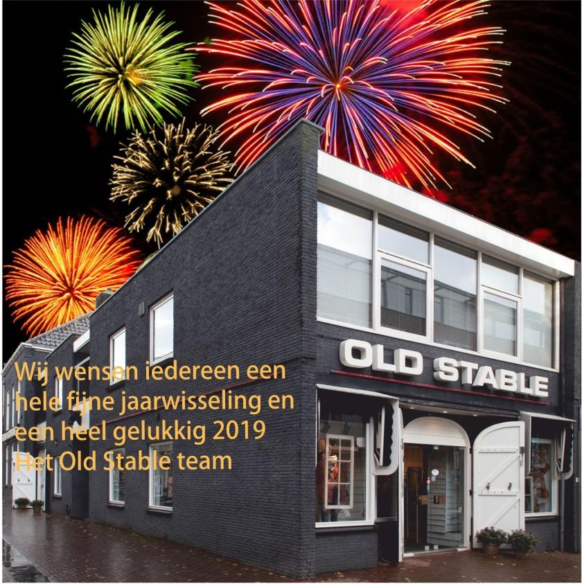 jaarwisseling 2019